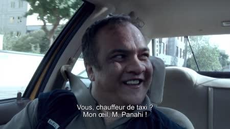 Taxi Téhéran streaming