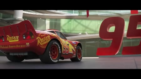 Voir Cars 3 en streaming