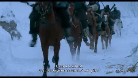 La Bataille De La Montagne Du Tigre streaming