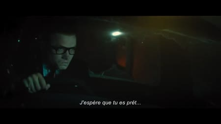 Kingsman: Le Cercle D'or streaming