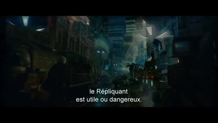 Blade Runner streaming