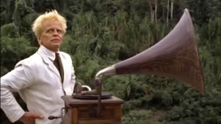 Voir Fitzcarraldo en streaming