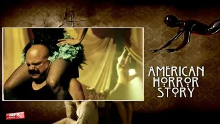 American Horror Story Saison 4 streaming