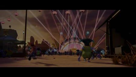 Voir Ratchet & Clank : Le Film en streaming