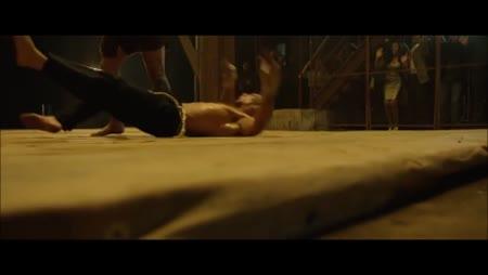 Kickboxer : Vengeance streaming