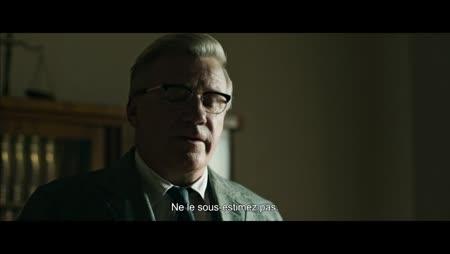 Fritz Bauer, Un Héros Allemand streaming