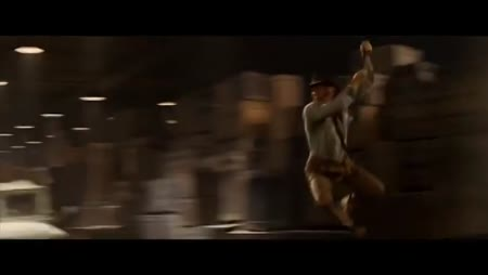 Indiana Jones 5 streaming