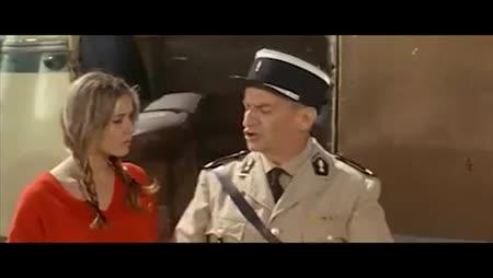 Le Gendarme De Saint-Tropez streaming