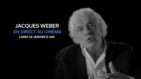 Jacques Weber – Eclats De Vie streaming