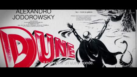 Voir Jodorowsky's Dune en streaming
