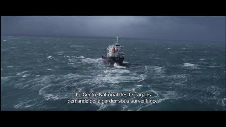 Ouragan streaming