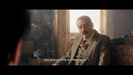 Voir Stefan Zweig, Adieu L'Europe en streaming