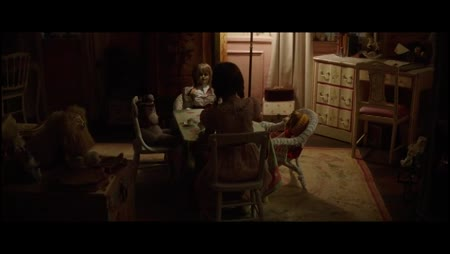 Annabelle 2 : La Création Du Mal streaming