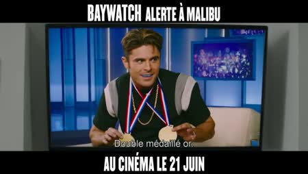 BAYWATCH: Alerte à Malibu streaming
