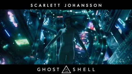 Voir Ghost In The Shell en streaming
