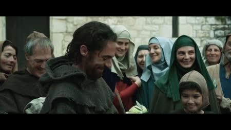 L'Ami, François D'Assise Et Ses Frères streaming