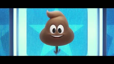 """Résultat de recherche d'images pour """"Le Monde secret des Emojis"""""""