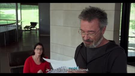 Citoyen D'honneur streaming