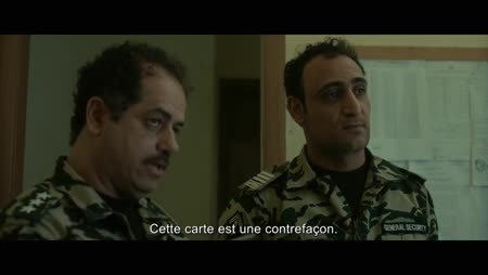 Tramontane Bande annonce
