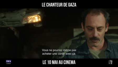 Voir Le Chanteur De Gaza en streaming