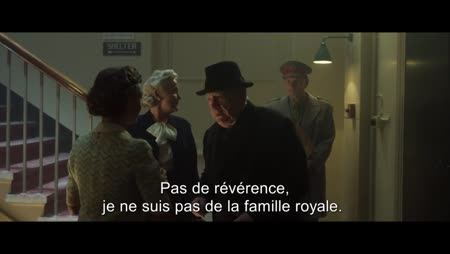 Voir Churchill en streaming