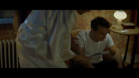 Voir Le Manoir en streaming