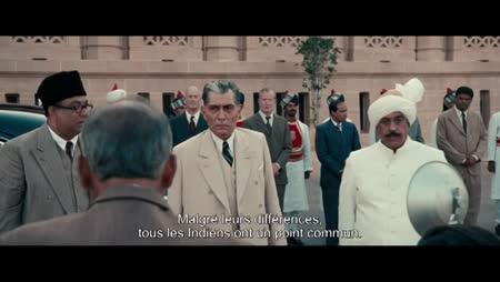 Le Dernier Vice-Roi Des Indes streaming
