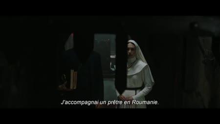 La Nonne streaming