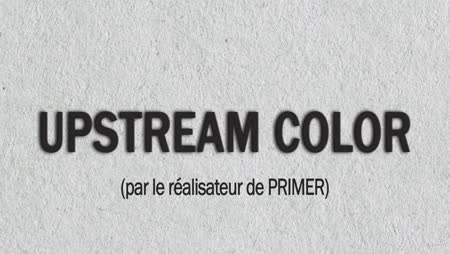Upstream Color streaming