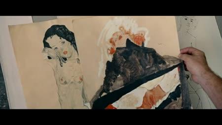 Egon Schiele streaming