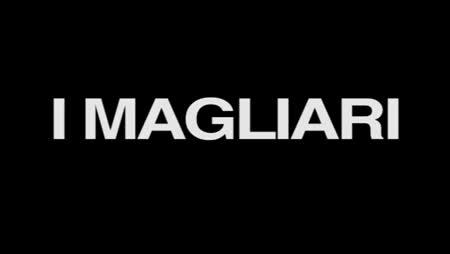 Profession Magliari Bande annonce