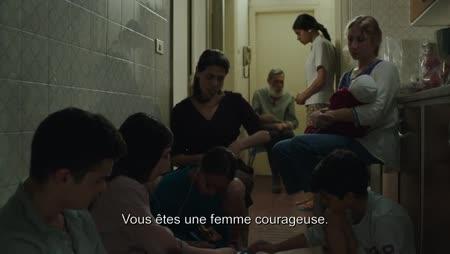 Voir Une Famille Syrienne en streaming