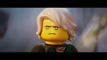 LEGO Ninjago Le Film streaming