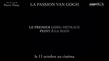 Voir La Passion Van Gogh en streaming