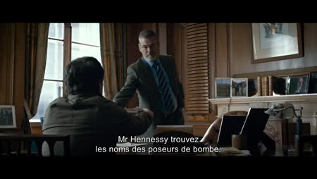 Voir The Foreigner en streaming