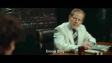 Borg McEnroe streaming