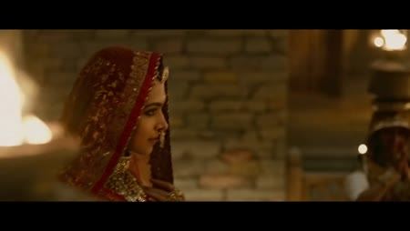 Padmavati streaming