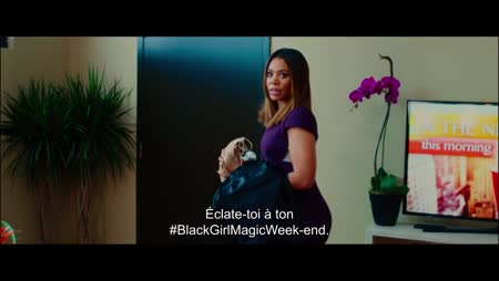 Girls Trip Bande annonce