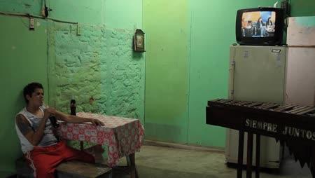 Las Marimbas Del Infierno streaming