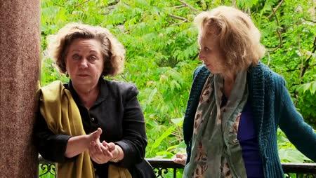 Voir Blanche Rhapsodie - Mémoire De Théâtre en streaming