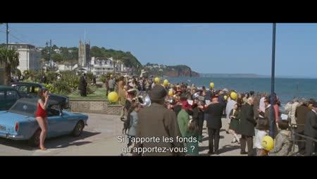 Le Jour De Mon Retour streaming