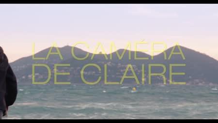 La Caméra De Claire streaming