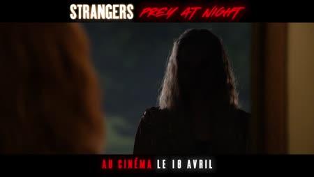 Strangers: Prey At Night streaming