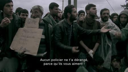 Voir Des Spectres Hantent L'Europe en streaming