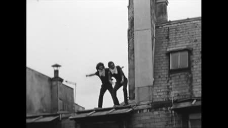 Voir Mai 68: Pano Ne Passera Pas en streaming