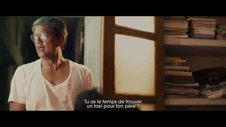 Hotel Salvation Bande annonce
