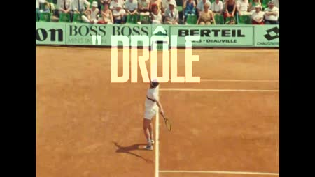 John McEnroe : L'Empire De La Perfection streaming