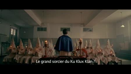 BlacKkKlansman : J'ai Infiltré Le Ku Klux Klan streaming