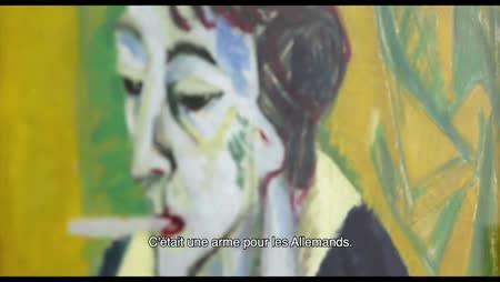 Hitler Vs. Picasso Et Les Autres Bande annonce
