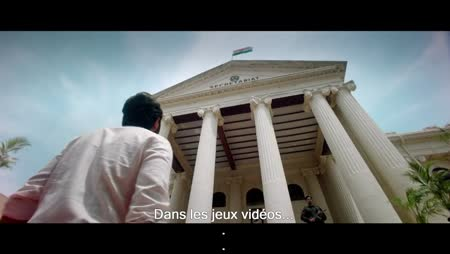 Nota Bande annonce